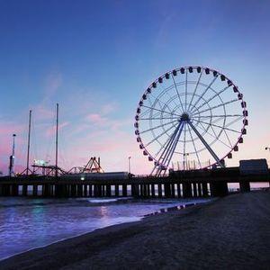Hard Rock Hotel & Casino Rock n Roll Atlantic City