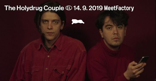 The Holydrug Couple (CL)