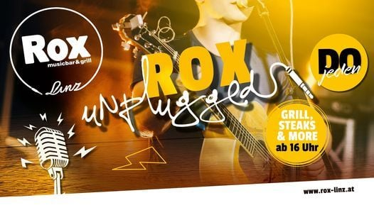 Rox unplugged: Bushfire Orchestra, 29 October | Event in Linz | AllEvents.in