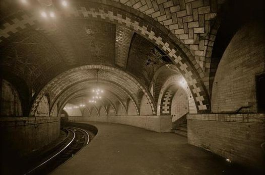 The Empire Beneath the Streets Tour, 31 October   Event in Manhattan   AllEvents.in