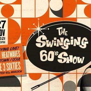 The Swinging 60s Show Birmingham