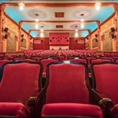 Lincoln Theatre, Mount Vernon WA