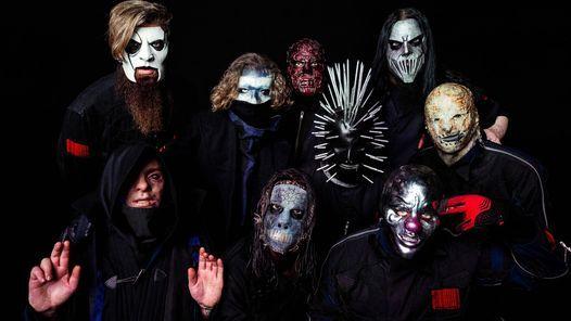 Knotfest Roadshow: Slipknot, Killswitch Engage, Fever 333, Code Orange, 3 October   Event in Darien Center
