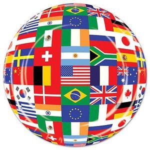 International Virtual Mixer