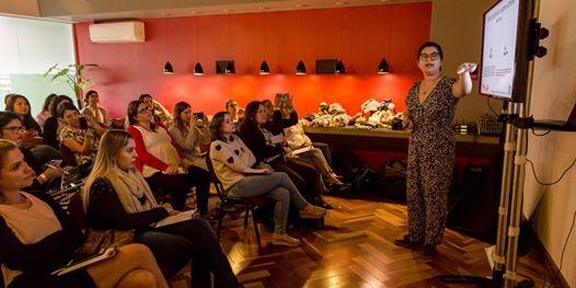 Recife PEBrazil - Oficina Spinning Babies 2 dias com Mara Libertad -...