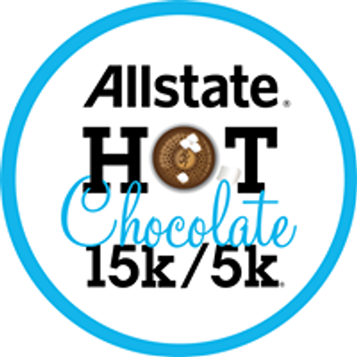 Hot Chocolate 15k & 5k