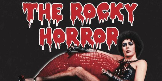 THE ROCKY HORROR PICTURE SHOW (1975) [15] Singalong Movie