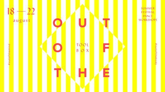 Out of the Toolbox 2021!, 18 August | Event in Gent | AllEvents.in