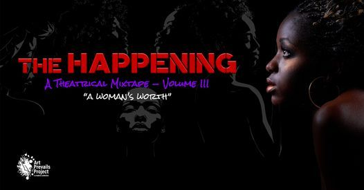 The Happening: A Theatrical Mixtape, Volume III | Event in Fort Lauderdale | AllEvents.in