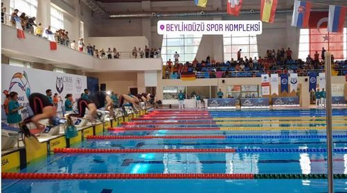 6th World Age Group Underwater Hockey Championships 2021, 27 July   Event in Istanbul   AllEvents.in