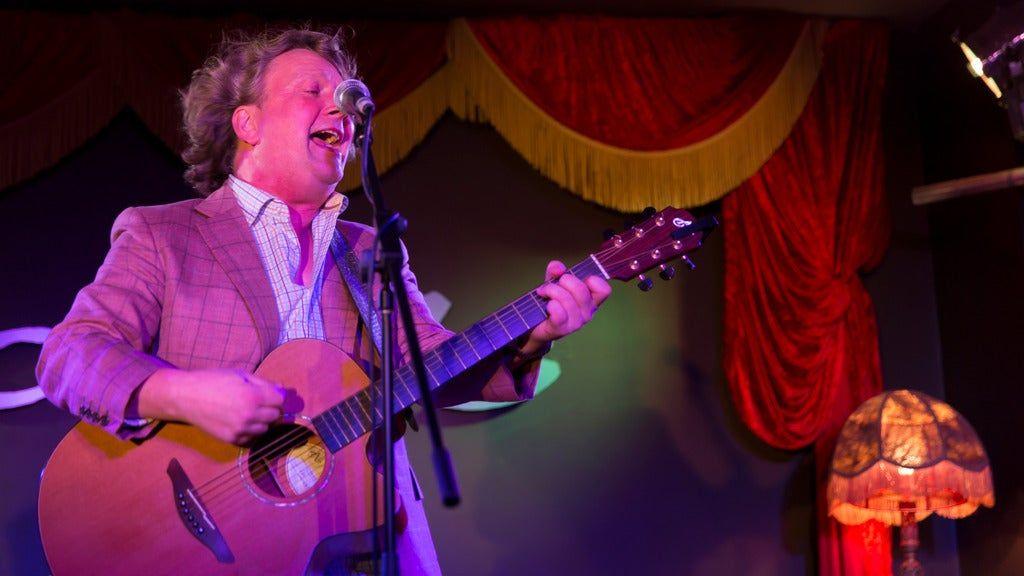 Glenn Tilbrook, 24 March | Event in Bury St Edmunds | AllEvents.in