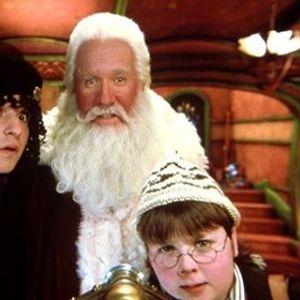 Free Screening The Santa Clause