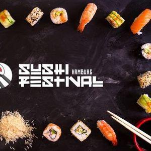 Sushi Festival Hamburg 2021