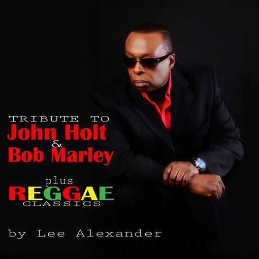 John Holt Bob Marley Tribute - Cuttle Bridge Inn