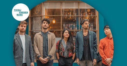 Sun-Mi Hong Quintet | TivoliVredenburg, 12 December | Event in Utrecht | AllEvents.in