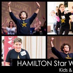HAMILTON Workshop with HAMILTON Star Andrew Chappelle in Nashville TN