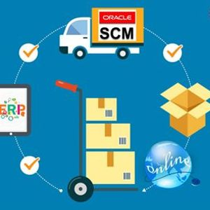 Oracle ERP Supply Chain Introduction - Free Workshop [online]