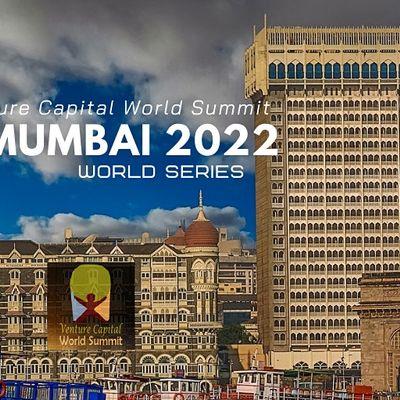 Mumbai (New Date) 2022 Q1 Venture Capital World Summit