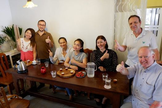 Tea party - sweet tea, with and without sugar, 21 August | Event in Chiang Mai | AllEvents.in