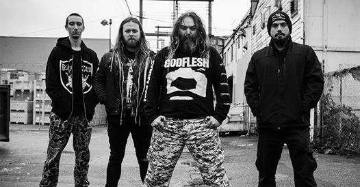 Soulfly With Toxic Holocaust SystemHouse33