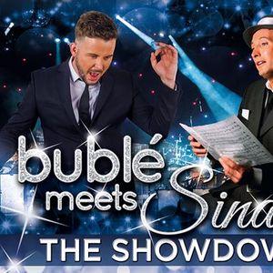 Buble Meets Sinatra The Showdown
