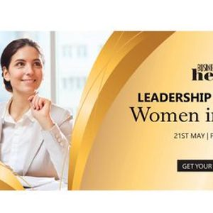 Leadership Summit Women in Finance