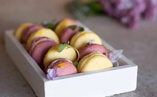 Perfect Gifts - Macaron Making Class, 27 January | Event in Manchester | AllEvents.in