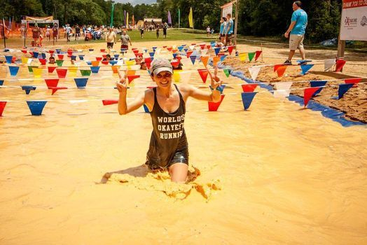 Emerald Coast MudRun for Orphans, 15 March | Event in Niceville | AllEvents.in