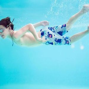Splish Splash Week