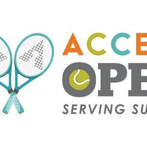 ACCESS Open Serving Success