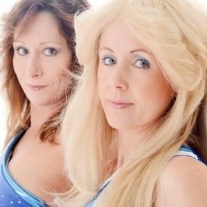 Chiquitita (ABBA Tribute Duo) at The Gaiety Southsea South Parade Pier