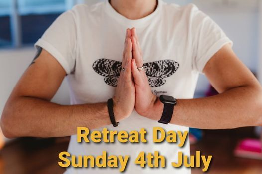Retreat day, 4 July | Event in Fareham | AllEvents.in