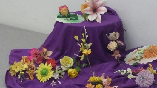 PME sugar flowers Course | Event in Johannesburg | AllEvents.in