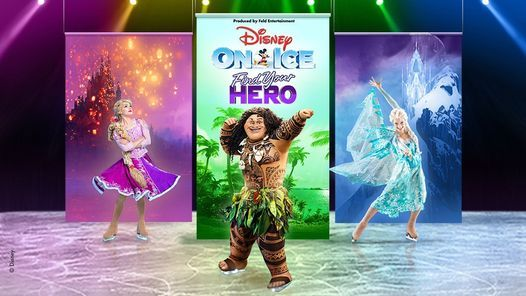 Disney On Ice 2021, 2 September   Event in Sharjah   AllEvents.in