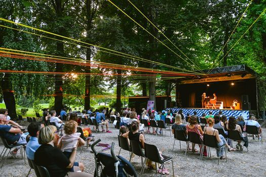 Family - LongLake Festival 2021, 29 August   Event in Lugano   AllEvents.in