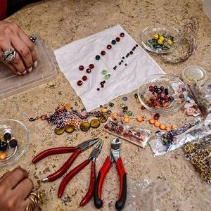 Jewelry Taster Course (Beginners) - Maadi