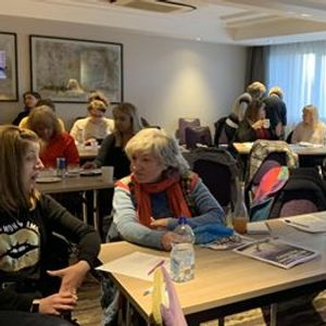 Workshop Nottingham Anxiety Disorder ADHD and Recovery