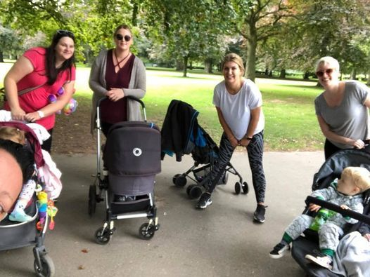 Park and Pram, 30 October | Event in Coventry | AllEvents.in