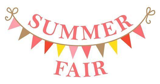 Summer Fair 2020