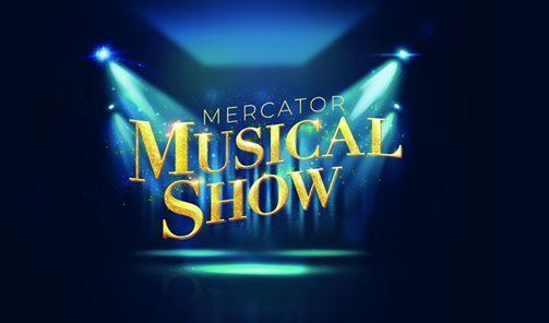 Mercator-Musicalshow