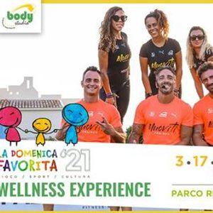 Palestre Body Studio Wellness Experience - 24 ottobre