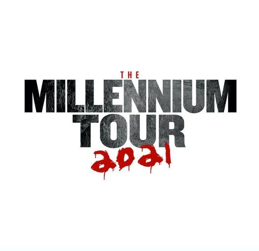 2021: The Millennium Tour: Sugar Land, TX. (Postponed), 17 April   Event in Sugar Land   AllEvents.in