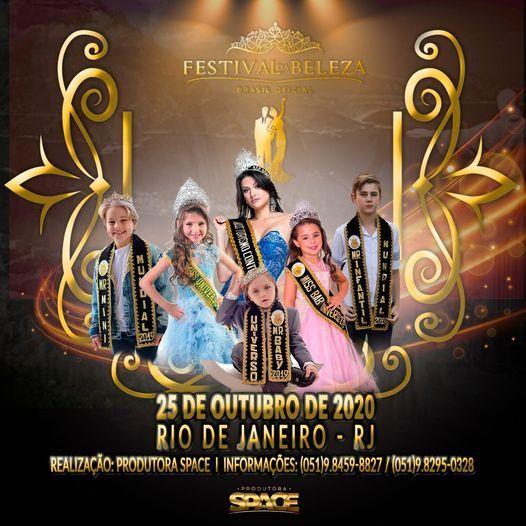 Festival da Beleza Brasil 2020