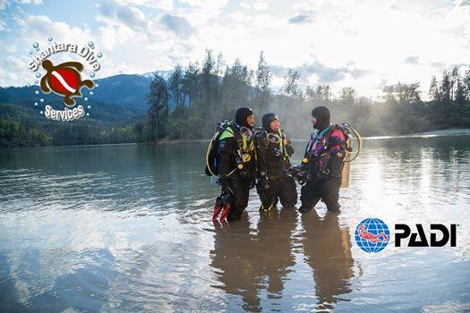 August 24-25 Open Water Training - Jasper AB