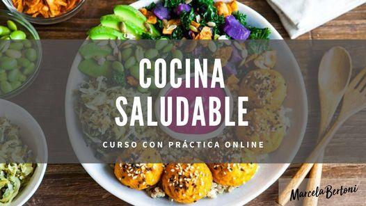 Cocina Saludable - Curso Terico Prctico