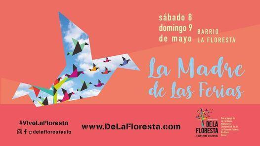 La Madre de Las Ferias, 8 May | Event in Santo Domingo | AllEvents.in