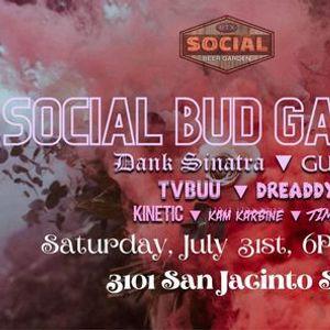 Social Bud Garden 731