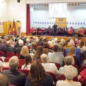 Birmingham Citadel Worship and  Livestream