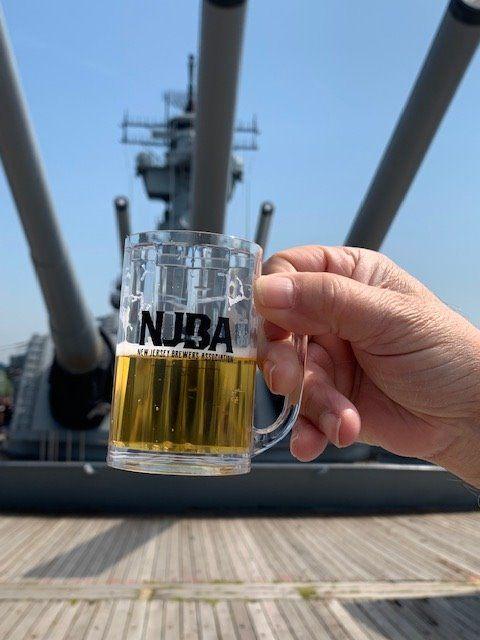 NJ Beer Festival Aboard the Battleship | Event in Camden | AllEvents.in