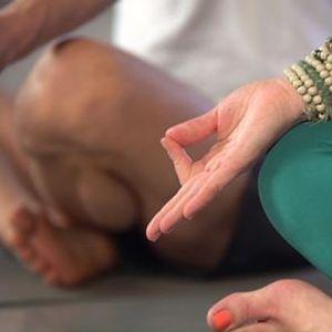 4 weekse Meditatie cursus